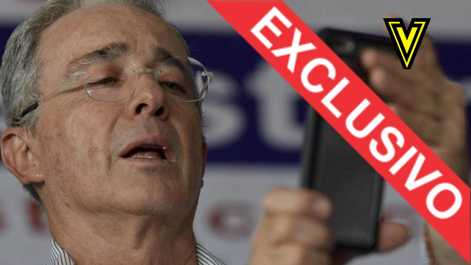 La Verdad Sobre Alvaro Uribe Vélez
