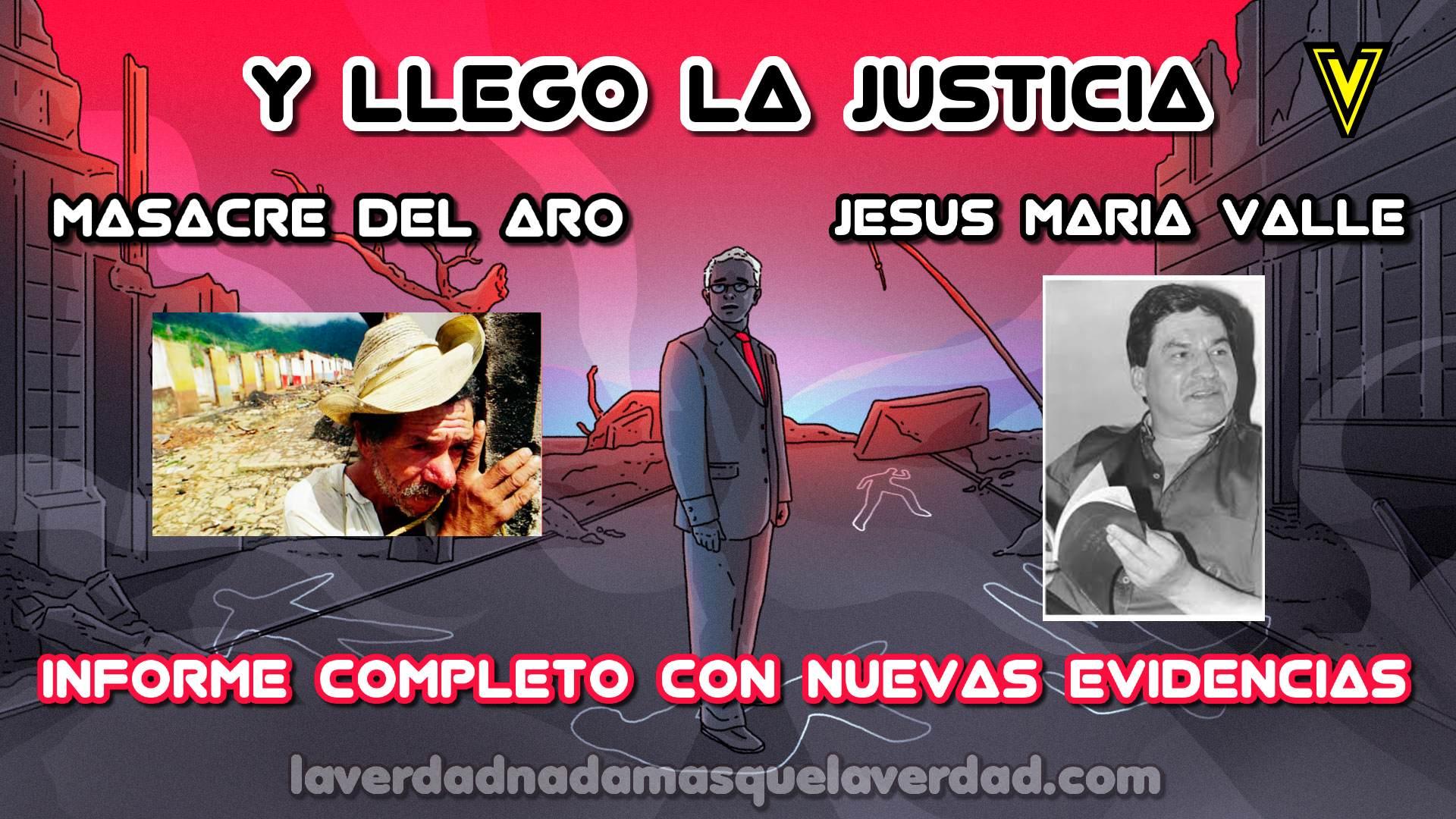 masacre del aro uribe velez jesus maria valle 45110