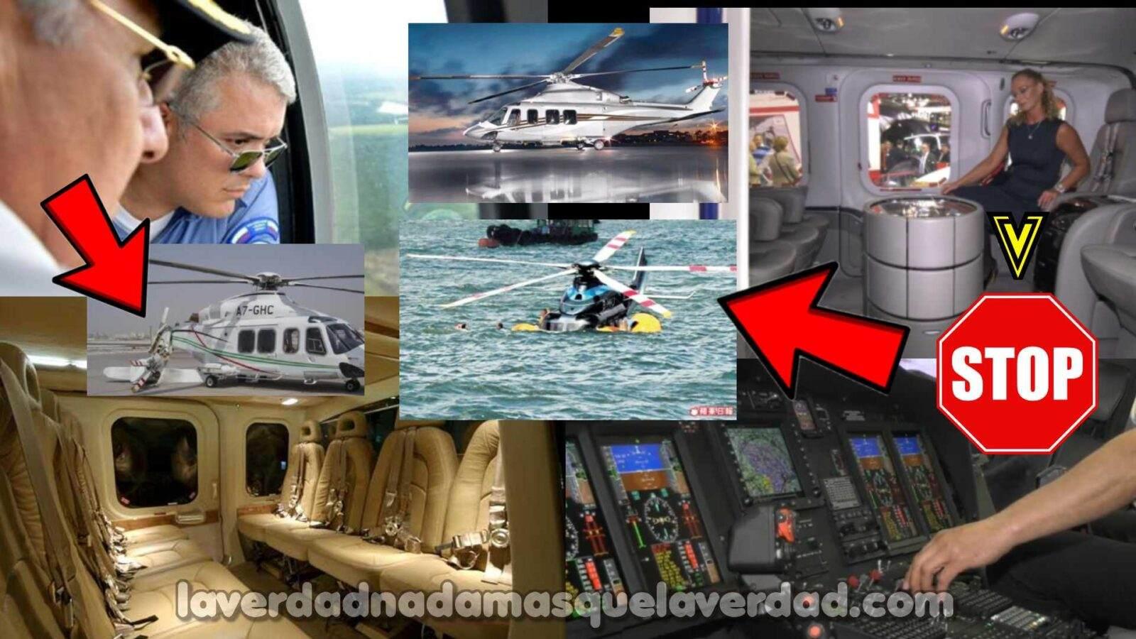 duque helicoptero aaaaaaaaaaaaa