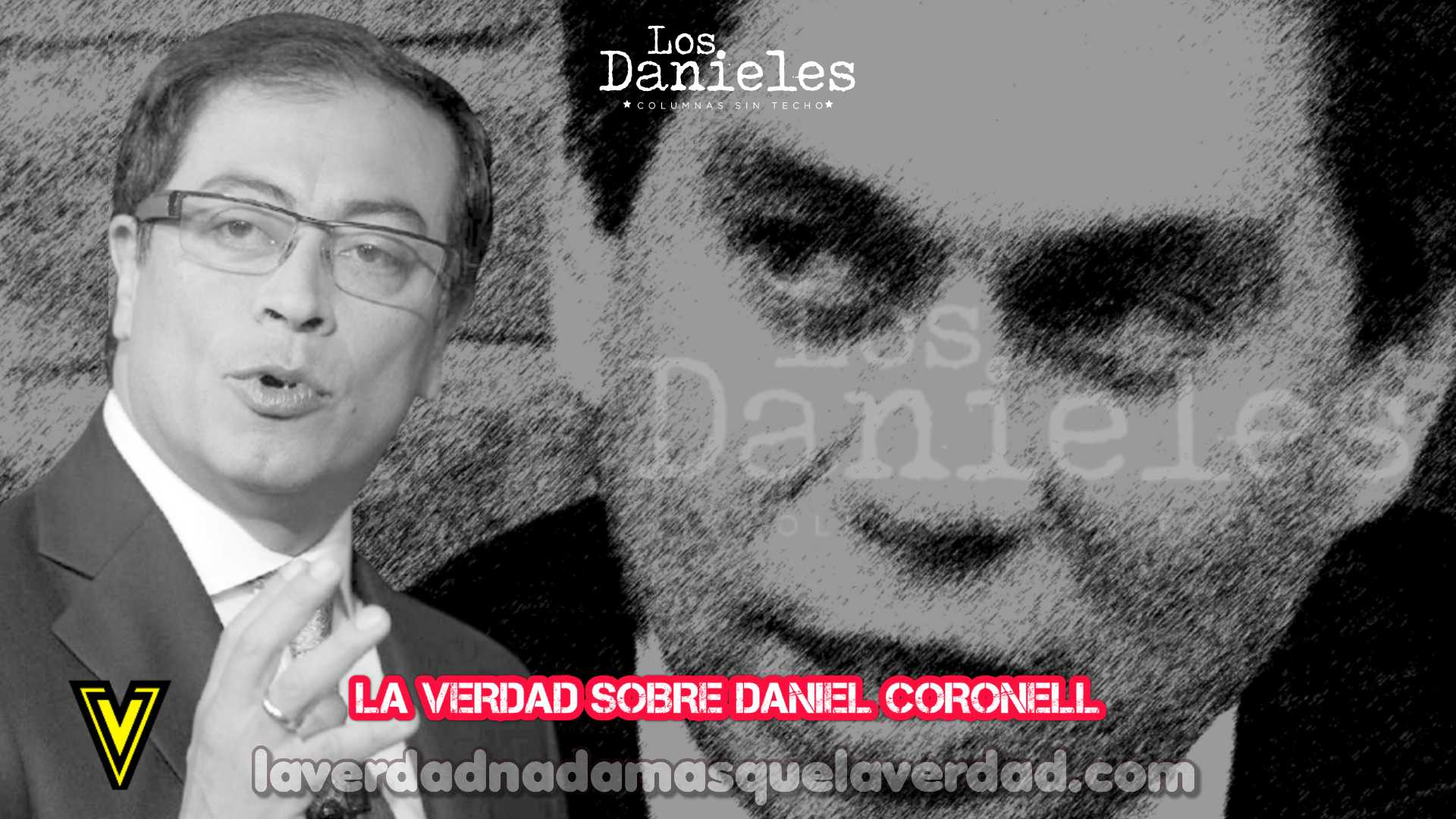 DANIEL CORONELL PETRO FAJARDO