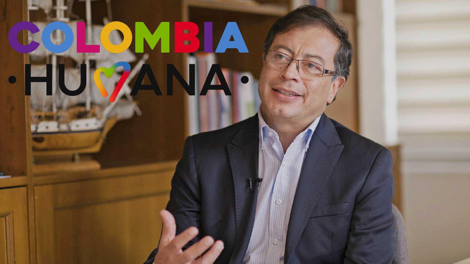 TESTIGO ELECTORAL DE LA COLOMBIA HUMANA DE GUSTAVO PETRO