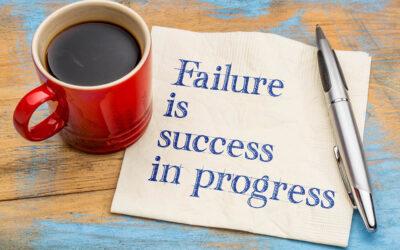 Reframing Failure