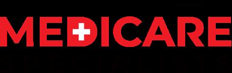 Columbia Medicare Specialists Logo