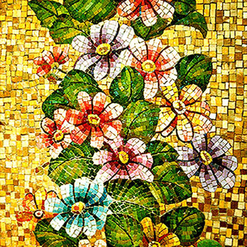 beautiful mosaic designs