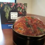 Fruitcake campaign: the holidays are coming!