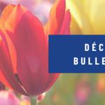 Le bulletin d'avril est disponible!