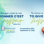 Let's go for the Parkinson's Journey!