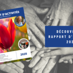 Connected and mobilized: the activity report is available!