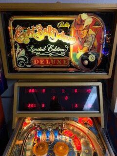 Bally Eight Ball Deluxe Edition