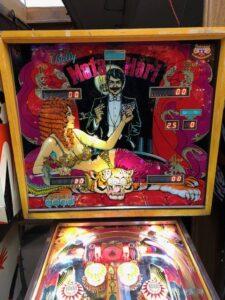 Bally Mata Hari Classic