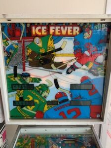 Ice Fever