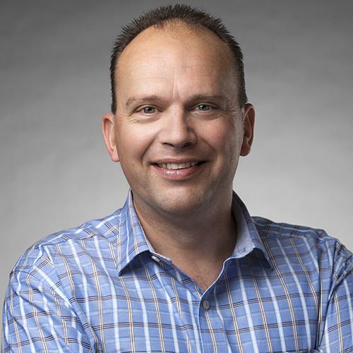 Marco DeBruin