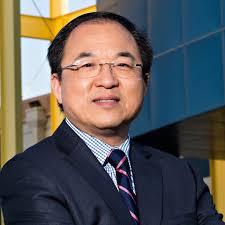Rev. Tong Liu