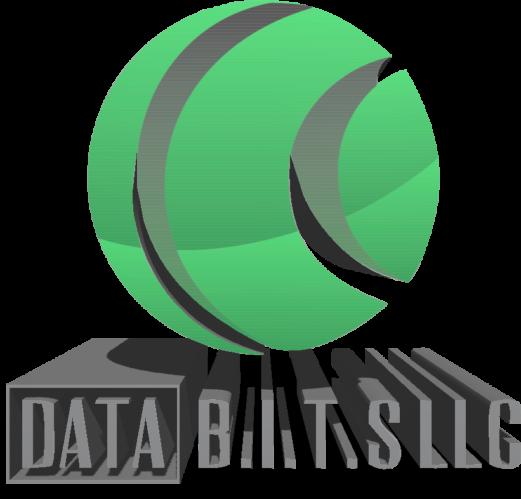 databitsllclogo 3D