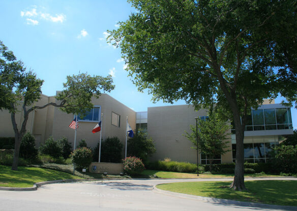 Dallas Academy - Dallas, TX