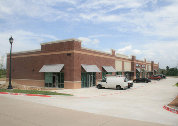 Ridgeview - Allen, TX