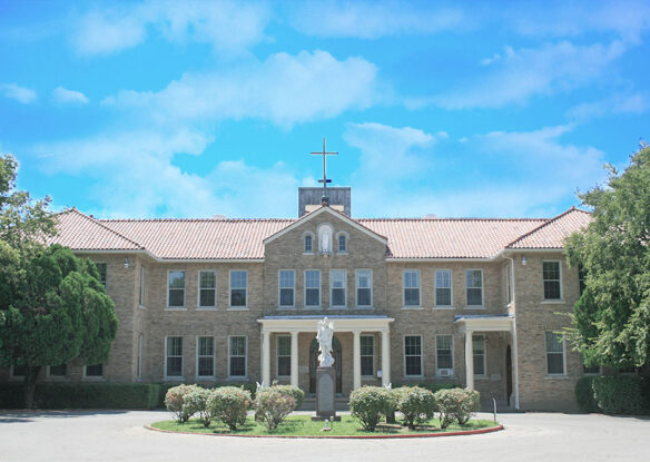 Mount St. Michael - Dallas, TX