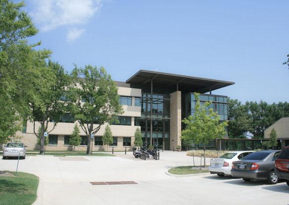 Tyler Technologies - Plano, TX