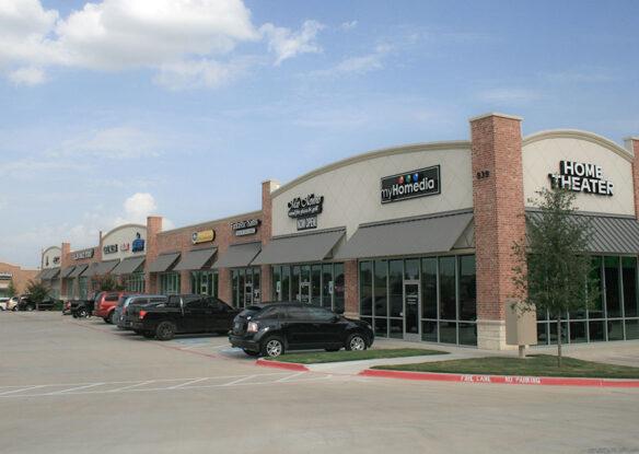 Watters Village - Allen, TX