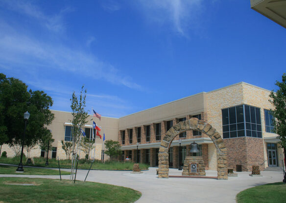 Weatherford College - Weatherford, TX
