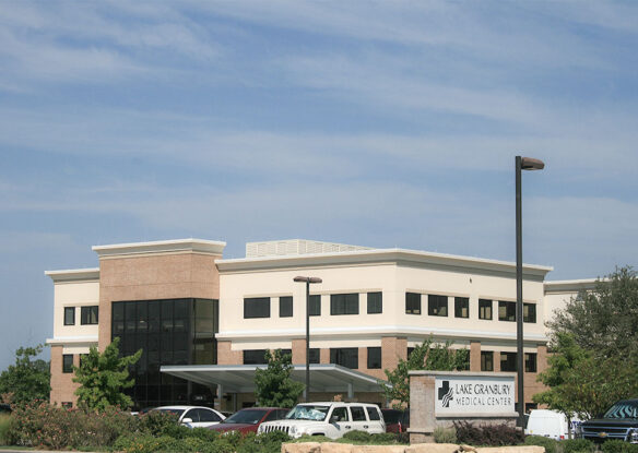 Lake Granbury Medical - Granbury, TX