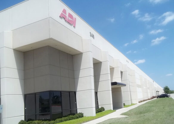 Beltline Trade Center / Building A - Coppell, TX