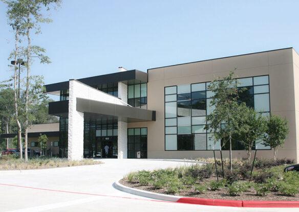 Lone Star Health - Conroe, TX