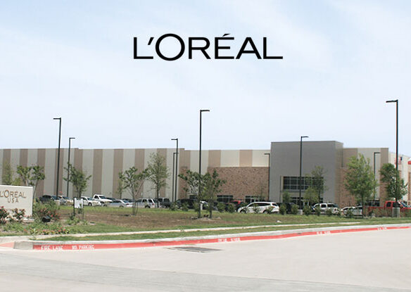 L'Oreal - Dallas, TX
