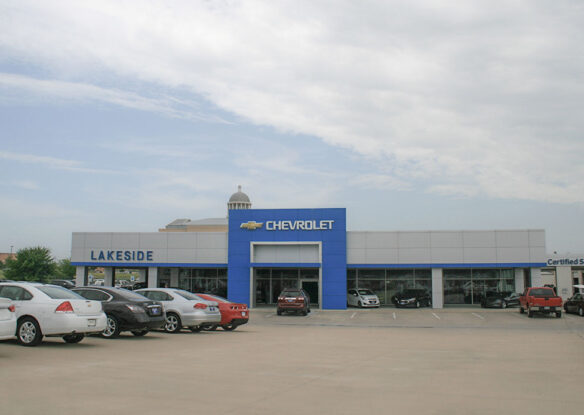Lakeside Chevy - Rockwall, TX