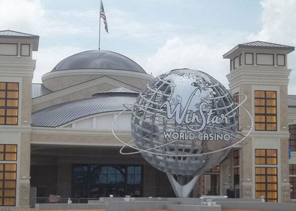 Winstar Casino - Thackerville, OK