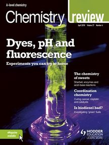 Chemistry review magazine