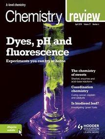 Chemistry review magazine