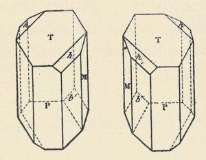 Oranges and Lemons – Optical Isomerism