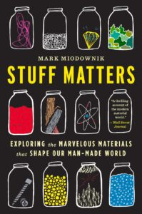 Best materials for science lovers (like me)