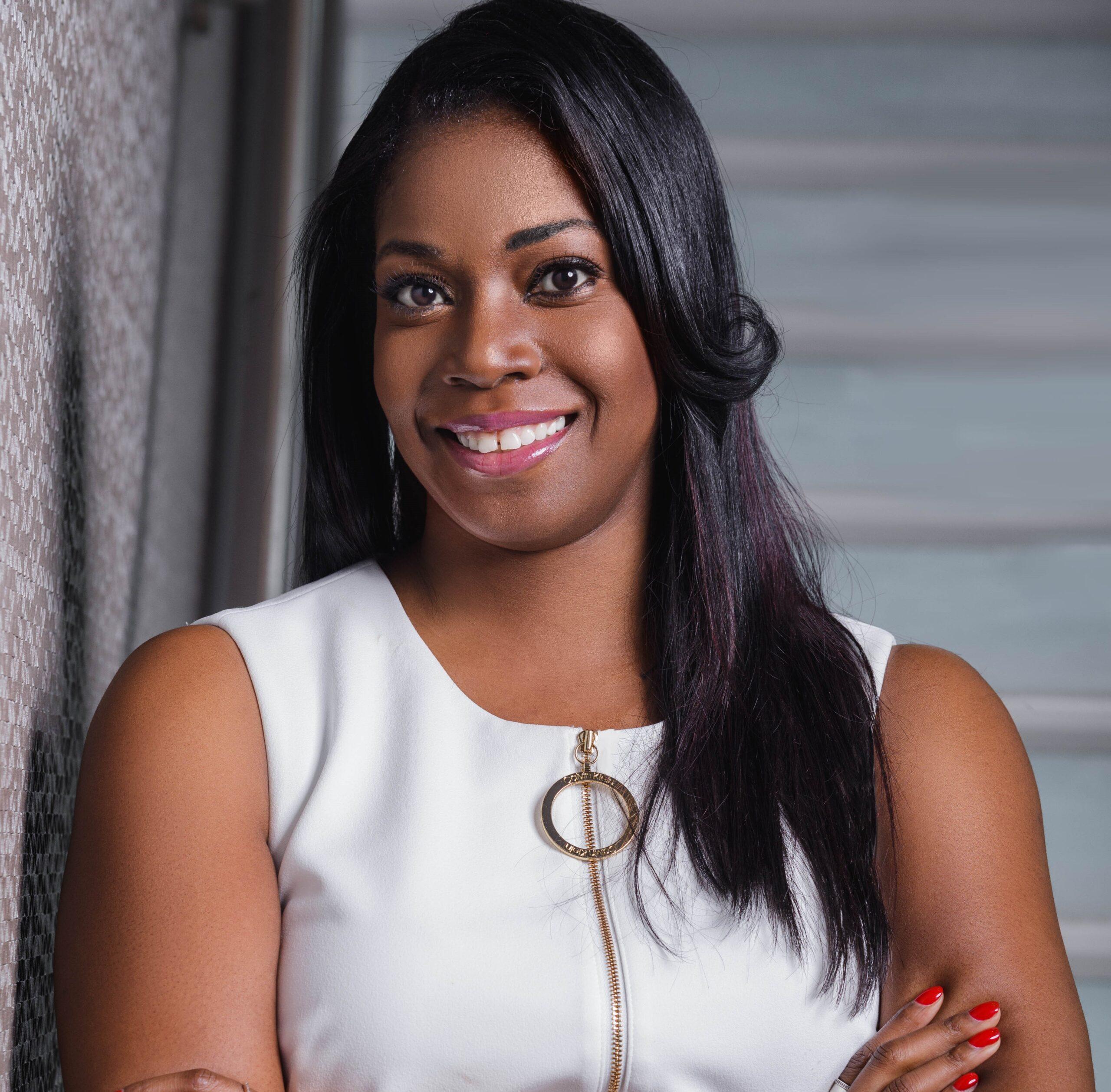 Dr. Shante P. Williams, MBA