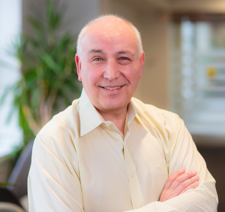 David Dalessandro, PMP