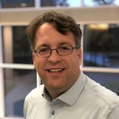 Stephen Pitt, Ph.D.