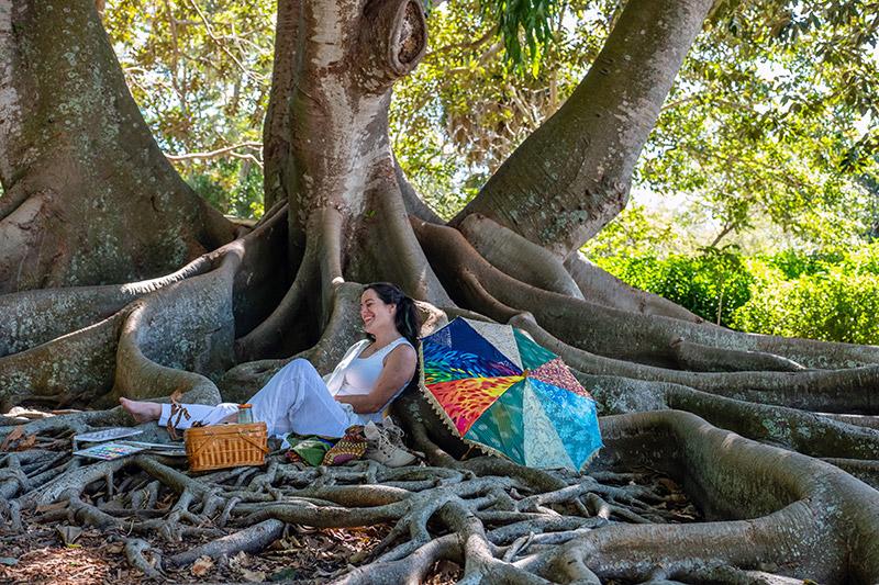 Boca Grand Camera Club at Marie Selby Gardens