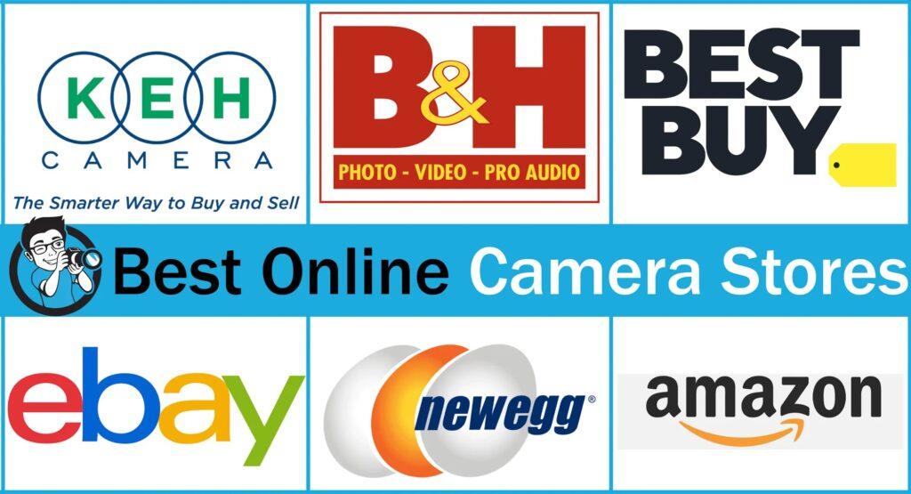 camera stores