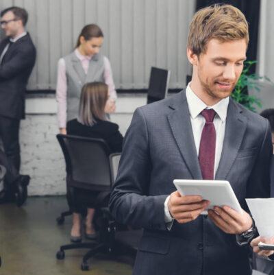 Webinars for Effective Professional Communication