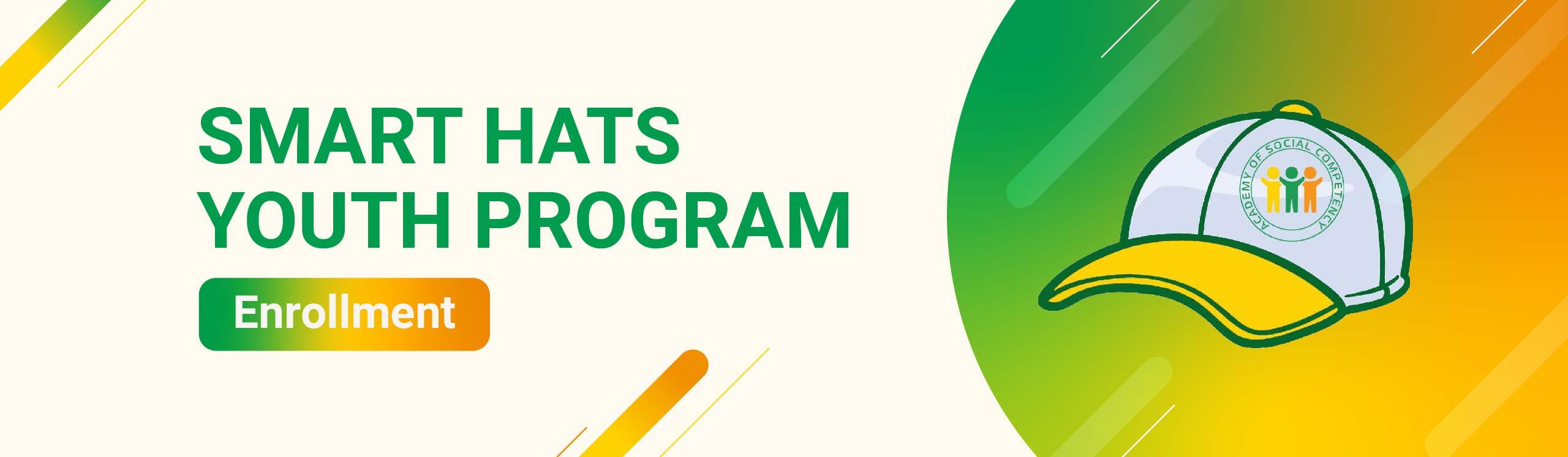 SMART HATS Program – Enroll Now