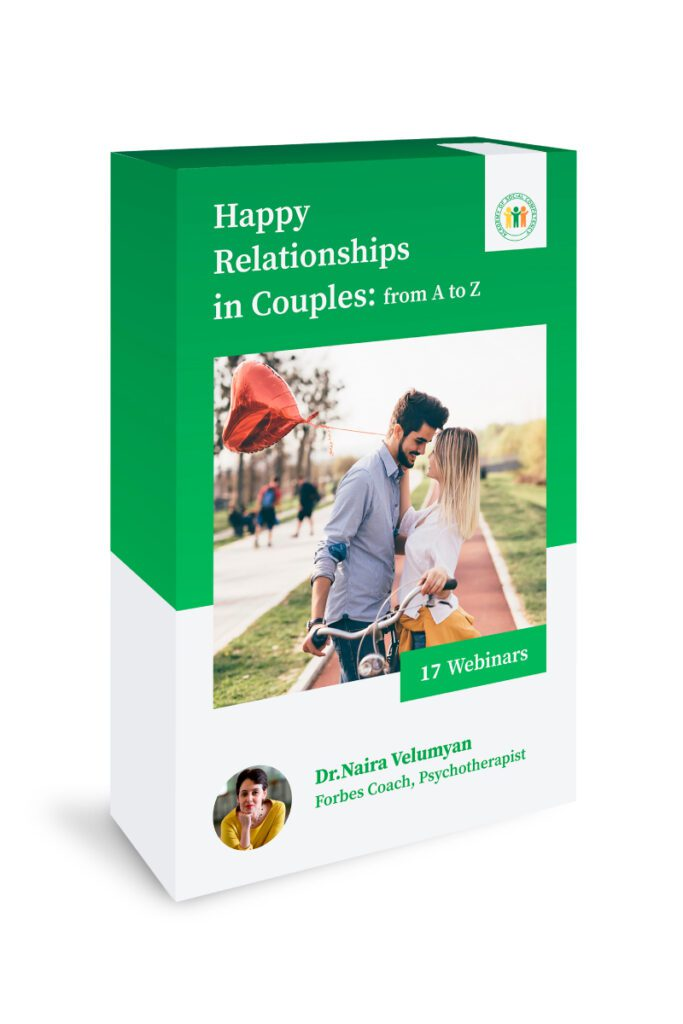 Relationship Skills | Coaching for Couples Online |Webinars - Academy of Social Competency