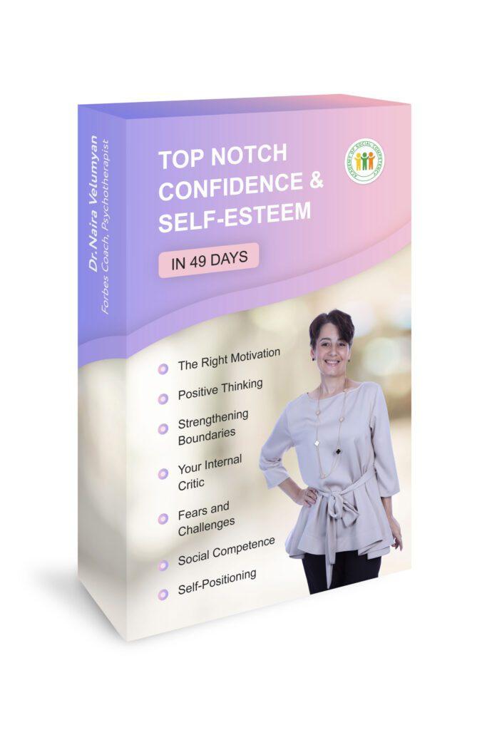 Self-Confidence, Self-Confidence Skills
