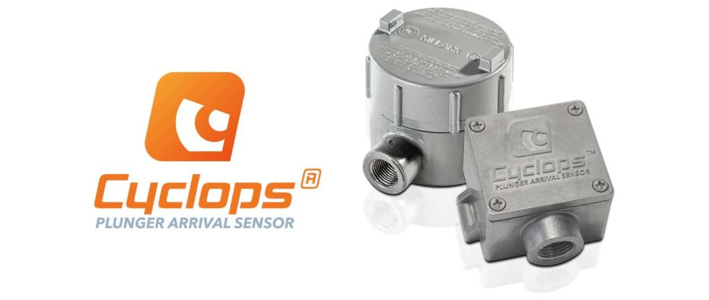 ETC Cyclops Plunger Arrival Sensor