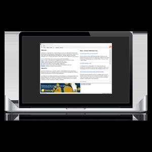 ETC Vision Device Management Software