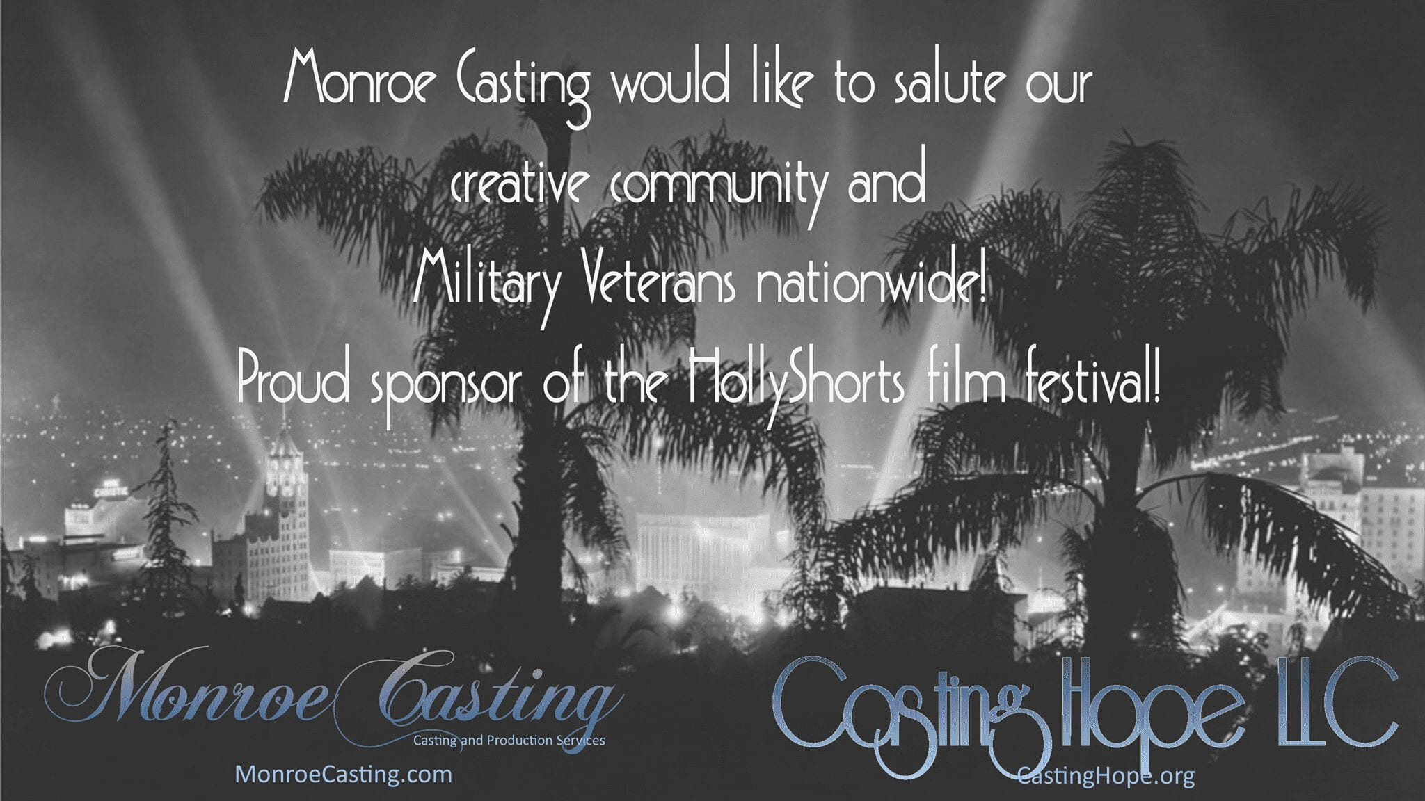Hollywood Short Film Festival