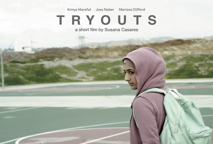 """""""Tryouts"""" Wins CTA Best Drama"""