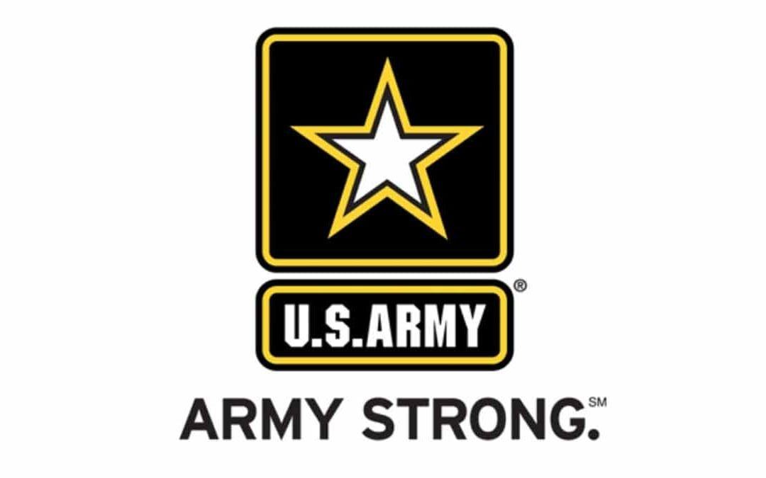 ARMY STRONG EXPERIENCE