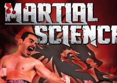 MARTIAL SCIENCE