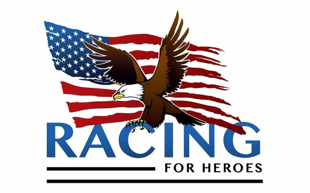 RACING FOR HEROES